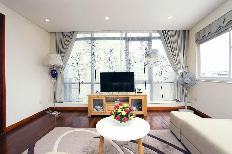 Kim Ma Apartment for lease
