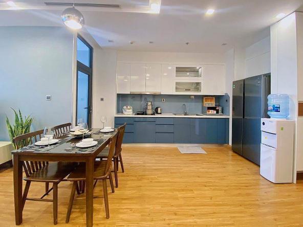 Vinhomes Metropolis Apartment for rent, Liễu Giai, Ngọc Khánh, Ba Đình, Hà Nội