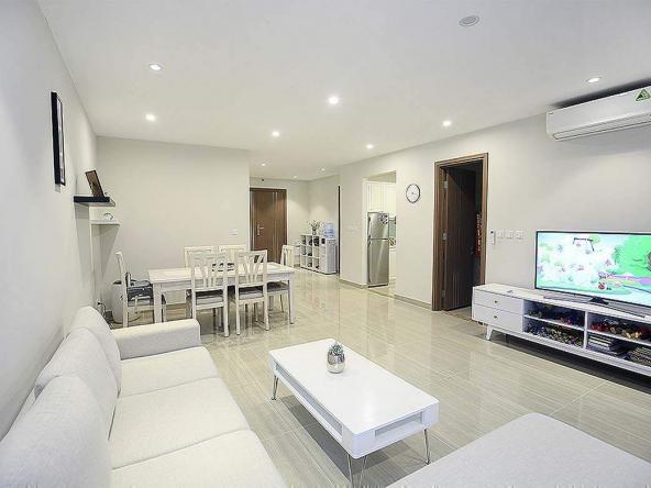 Apartment L3 Ciputra Xuan La, Tay Ho