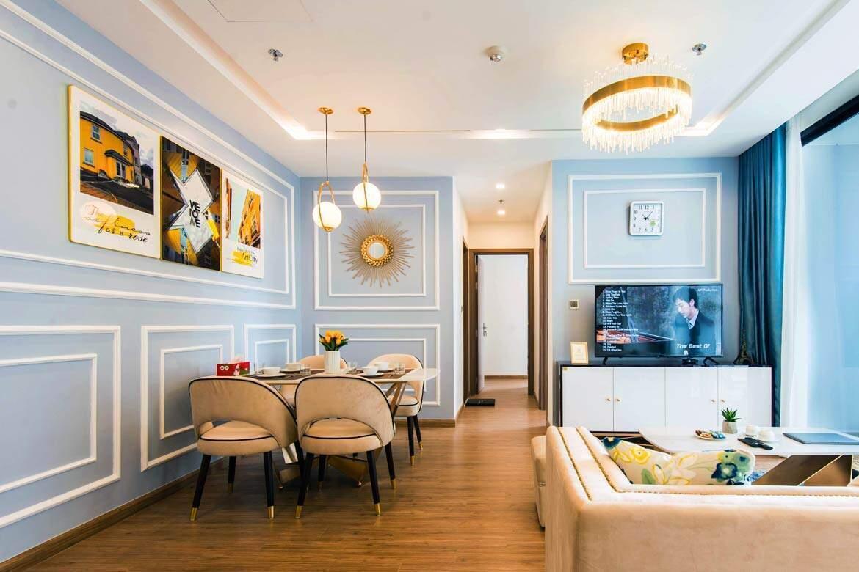 Vinhomes Metropolis Beautiful Apartment