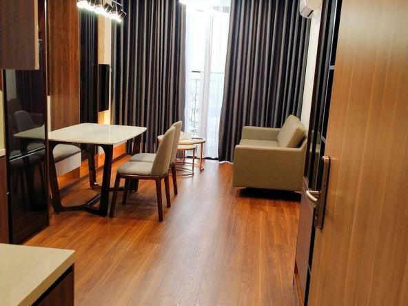 S2 Apartment Smart City