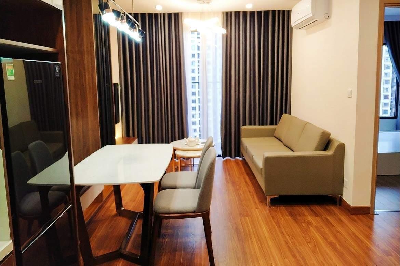 Vinhomes Smart City 2 Bedroom Apartment