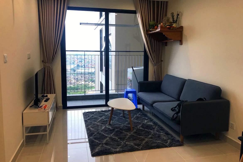 S2.02 Vinhomes Smart City Apartment Rentals