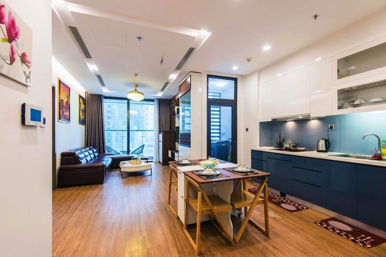 M3 Vinhomes Metropolis Apartment