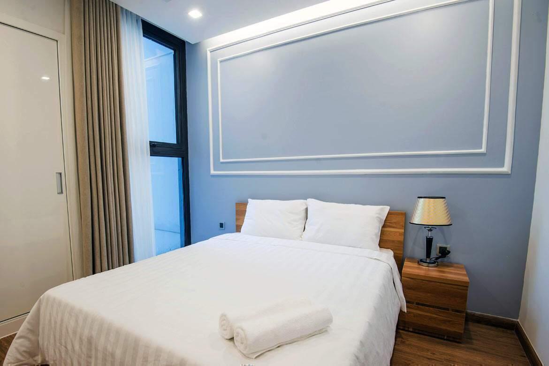 3-Bedroom Serviced Apartment in M3 Vinhomes Metropolis