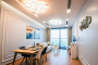 M3 Vinhomes Metropolis 3-Bedroom Serviced Apartment