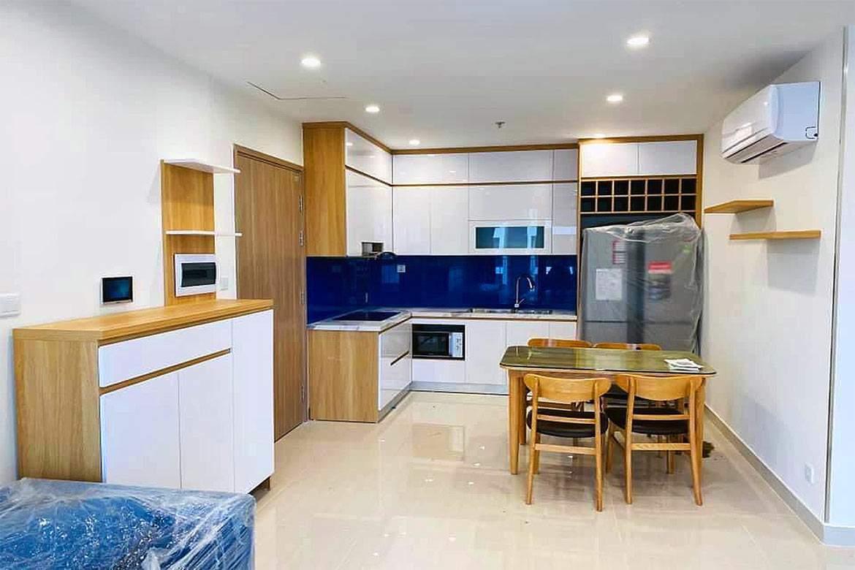 Smart City 3-bedroom apartment