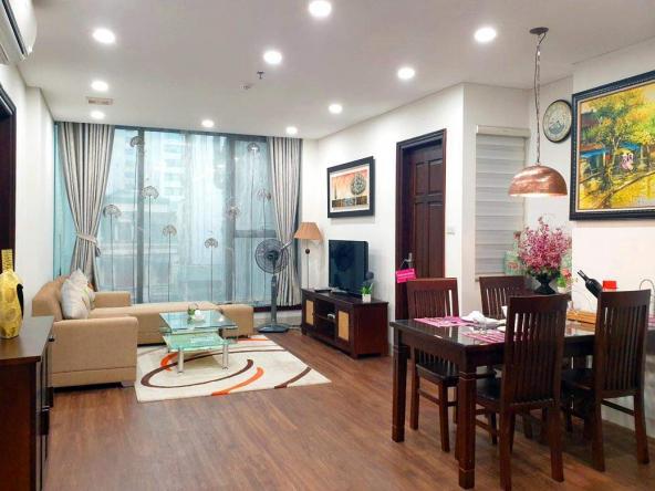 Ngọc khánh apartment