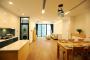 Vinhome Metropolis serviced apartment for rent